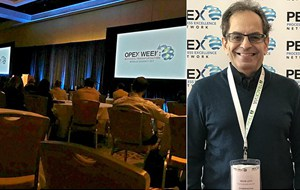 Interfacing attends PEX: Digital Business Transformation Summit
