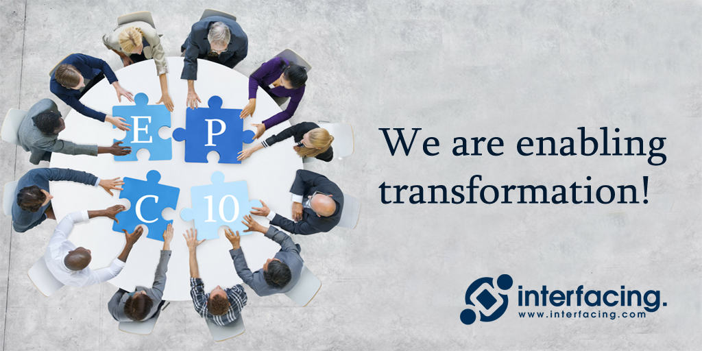 Interfacing Technologies Launches Next Generation BPM Platform for Digital Transformation!