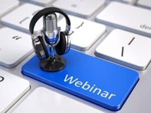 BPM Webinar Industry Expert Series