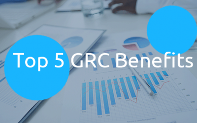 Top 5 GRC Benefits