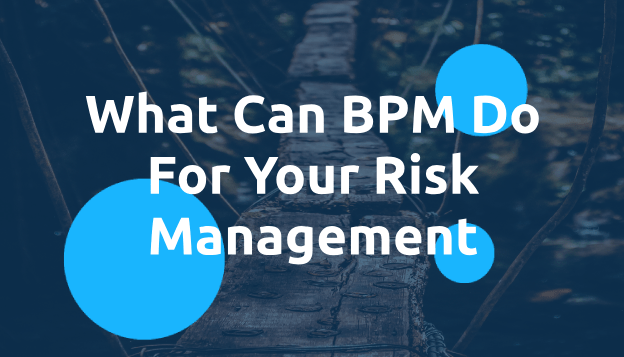 What Can BPM Do For Your Risk Management