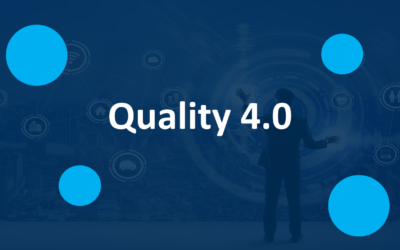 Is Quality 4.0 the Future of Quality? It is, and Here's Why.