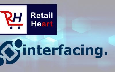 Retail Heart Consulting and Interfacing Technologies Partner to Deliver Comprehensive Digital Transformation Solutions within the Retail Industry